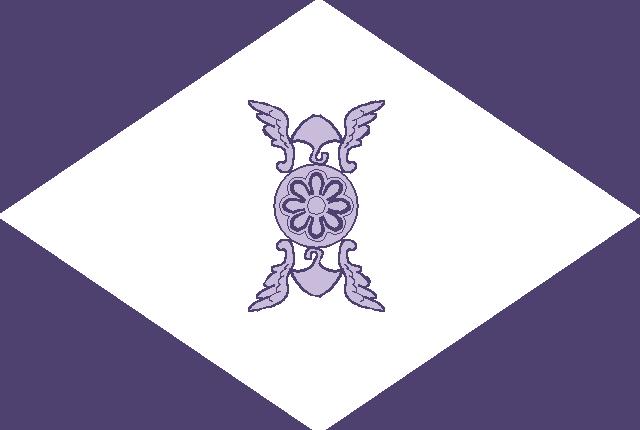 Flag of Homu